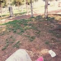 Photo taken at Milli Piknik Alanı by Fatma D. on 8/13/2014
