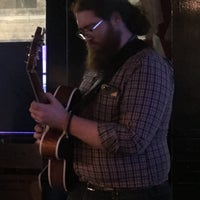 Photo taken at The Arrogant Frog Bar by Nick R. on 5/24/2018