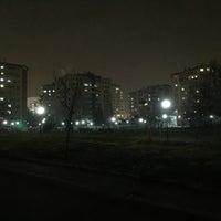 Photo taken at Teoman Öztürk Parkı by 〽️ Y. on 12/24/2015
