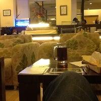 Photo taken at Prada Lounge by Yodsakorn S. on 3/30/2013