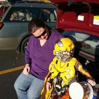 Photo taken at Community Cooperative Nursery School by Landon K. on 10/25/2013