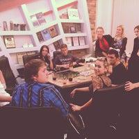 Photo taken at GRAPE Pub by Ирина Т. on 10/31/2014
