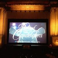 Das Foto wurde bei Castro Theatre von danzrr am 5/28/2013 aufgenommen