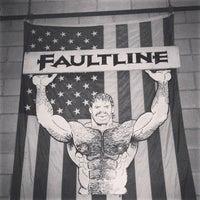 from Jalen faultline gay