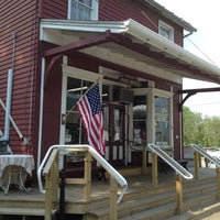 Photo taken at The Country Store by Larry G. on 7/6/2013