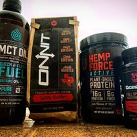 Photo taken at Onnit Labs, LLc by Howard C. on 7/27/2016