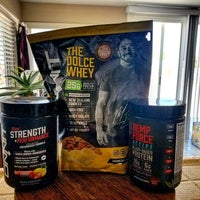Photo taken at Onnit Labs, LLc by Howard C. on 9/17/2016