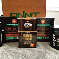 Photo taken at Onnit Labs, LLc by Howard C. on 7/22/2016