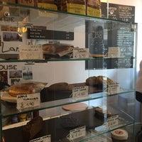 Photo taken at Carter Lane Coffee House by Yunha L. on 5/18/2015