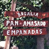 Foto tomada en Rosalia por Juan Andres el 11/10/2012