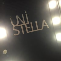 Photo taken at UNISTELLA by Olivia K. on 1/25/2016