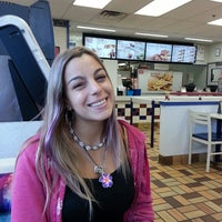 Photo taken at Burger King by Kris A. on 7/1/2013