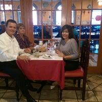 Photo taken at Lobo De Mar Restaurant by Julio F. on 7/26/2014