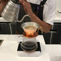 8/11/2017にJeff W.がFor Five Coffee Shopで撮った写真