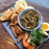 Kiin Thai Eatery