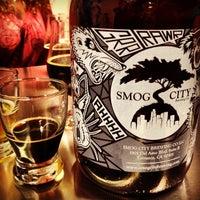 Foto tomada en Smog City Brewing Company por Beers in Paradise el 5/18/2013