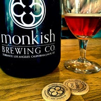 Foto tomada en Monkish Brewing Co. por Beers in Paradise el 5/18/2013