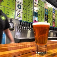 Photo taken at Green Flash Brewing Company by Beers in Paradise on 2/12/2013