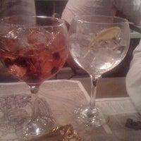 Foto tomada en Gin Table Bistro por Marcos F. el 10/11/2012