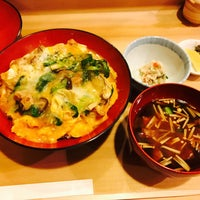 Photo taken at 万ん卯 本店 by NAOKI on 3/9/2017