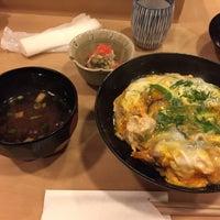 Photo taken at 万ん卯 本店 by NAOKI on 9/17/2015