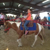 Photo taken at Davis County Fairgrounds by C. Spencer R. on 8/16/2013
