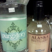 Photo taken at Harry's Reserve Fine Wine & Spirits by Jailyn M. on 9/18/2012