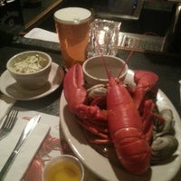 Photo taken at J's Oyster Bar by James K. on 12/13/2012