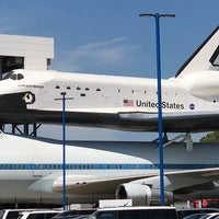 Foto scattata a Space Shuttle Independence da Ishtiaq B. il 3/22/2018