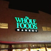 Photo taken at Whole Foods Market by Ishtiaq B. on 3/9/2013