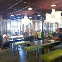 Photo taken at McDonald's by Jeroen M. on 7/25/2013
