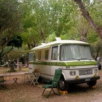Foto scattata a Camping Village Eurcamping da Katja S. il 9/7/2014