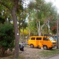 Foto scattata a Camping Village Eurcamping da Katja S. il 10/7/2014