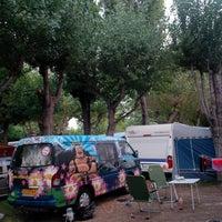 Foto scattata a Camping Village Eurcamping da Katja S. il 9/14/2014