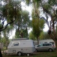 Foto scattata a Camping Village Eurcamping da Katja S. il 10/10/2014