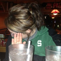 Photo taken at Applebee's by Pablo M. on 3/25/2013