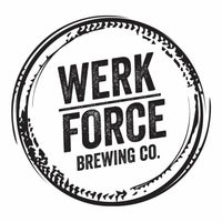 Photo taken at Werk Force Brewing Co. by Werk Force Brewing Co. on 7/25/2014