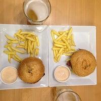 Снимок сделан в Starsky Grill & Burgers пользователем Leksa F. 8/15/2015