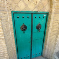 Photo taken at بقعه پیر عطا | Pir Ata Temple by Sadja D. A. on 2/23/2018
