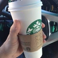 Photo taken at Starbucks by Avel (BatteryMan) U. on 3/13/2013