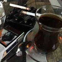 3/17/2018 tarihinde Rıfat Ç.ziyaretçi tarafından Ayşen Hanım Cafe'de çekilen fotoğraf