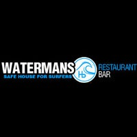 Foto scattata a Watermans - A Safe House For Surfers da Watermans - A Safe House For Surfers il 7/25/2014