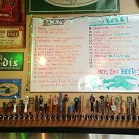 Das Foto wurde bei Rogue Eastside Pub & Pilot Brewery von Cory O. am 4/8/2013 aufgenommen