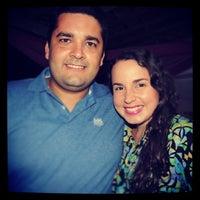 Photo taken at Povoado Rainha Isabel -PE by Tallys L. on 2/24/2014