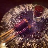 Photo taken at Burgus Burger Bar by Yoav F. on 11/1/2012