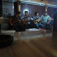 Photo taken at Marpuç Cafe by Şehri T. on 10/9/2015