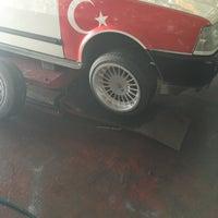 Photo taken at Çalışkanel Otomotiv by Bilal K. on 3/21/2016