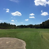 Photo taken at Avila Golf & Country Club by Alex J. on 9/11/2014