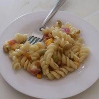 Photo taken at Restaurante e Lanchonete Sabor D' Amélia by Magno A. on 8/28/2014