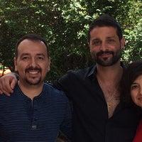 Photo taken at Gennaro by Isaac C. on 5/9/2015